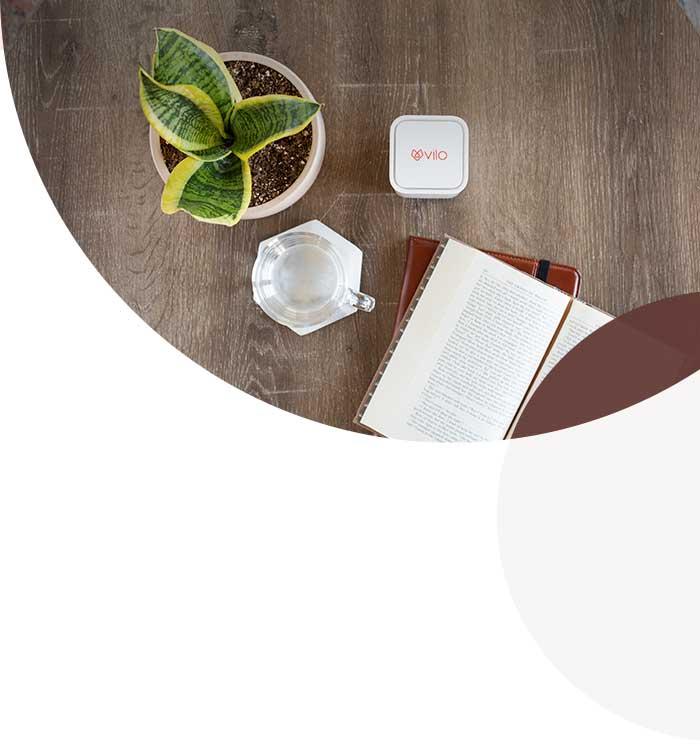 Technology   Vilo Mesh Wi-Fi System